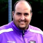 Carlos Tovar